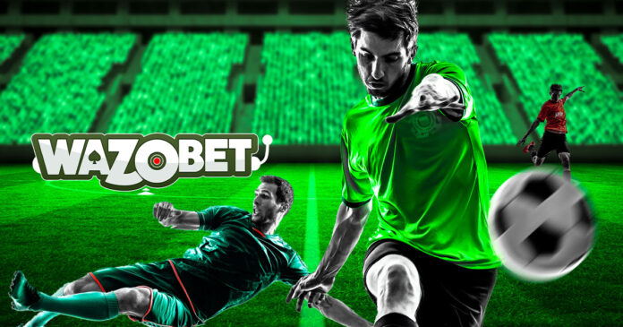 All About Wazobet Casino and Sports Betting Platform