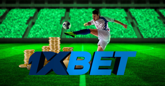 1xbet online platfrom. All about it on wazobet-bonus.ng