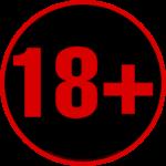 18+ Logo Wazobet Bonus