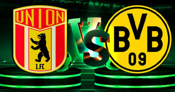 Union Berlin vs Borussia Dortmund - football tip