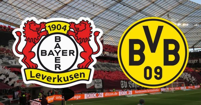 Leverkusen vs Dortmund - 19/01/2021