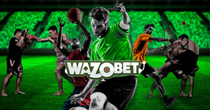Sports betting - all you need to know on wazobet-bonus.ng