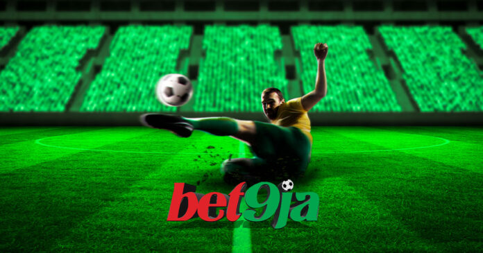 All about Bet9ja on Wazobet-bonus