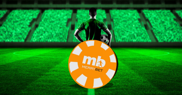 All about Merrybet on Wazobet-bonus