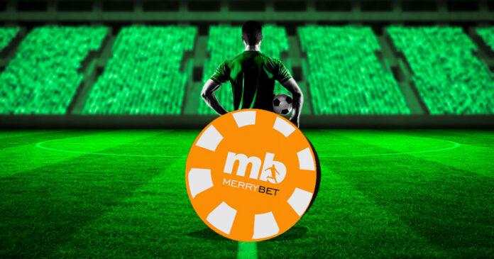 All about Merrybet on Wazobet-bonus