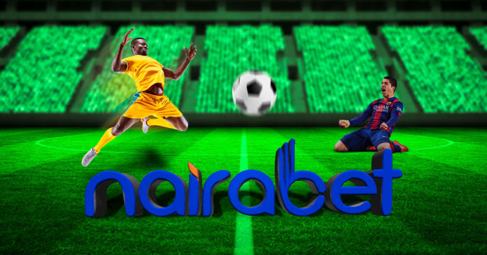 All about Nairabet on Wazobet-bonus