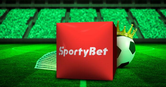 SportyBet platform