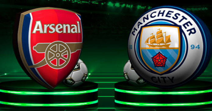 Arsenal vs Machester City - (21/02/2021)