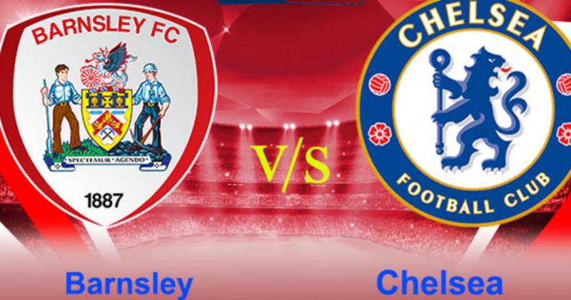 Barnsley vs Chelsea - 11/02/2021 - Daily Free Tips