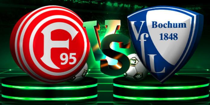 Düsseldorf vs Bochum - (22/03/2021)