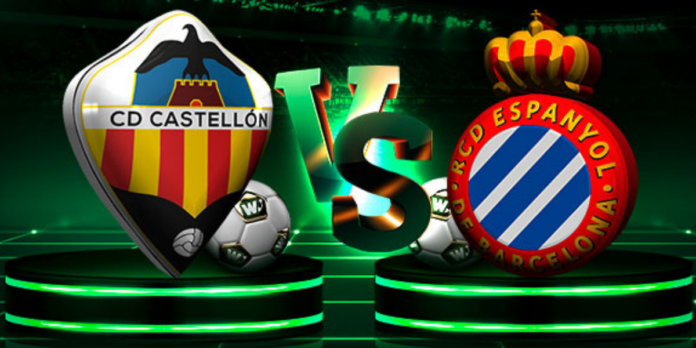 CD Castellon vs Espanyol - (26/03/2021)
