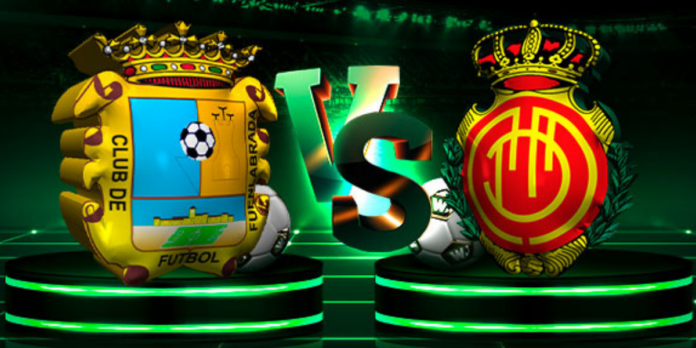 Fuenlabrada vs Mallorca - (29/03/2021)