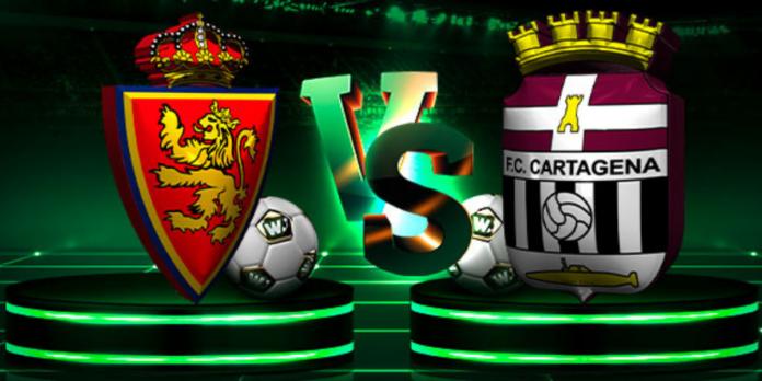 Real Zaragoza vs Cartagena - (01/04/2021) Tip