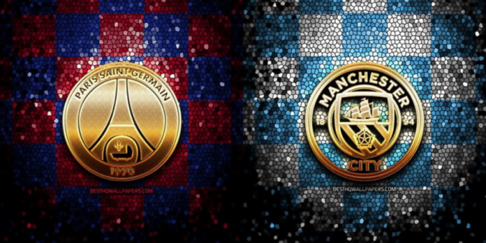 Paris Saint-Germain vs Manchester City - 28/04/2021 - Daily Football Tips