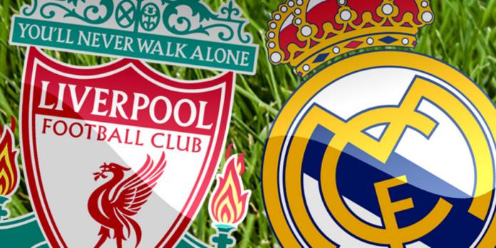 Liverpool vs Real Madrid -Daily Football Tips - (14/04/2021)