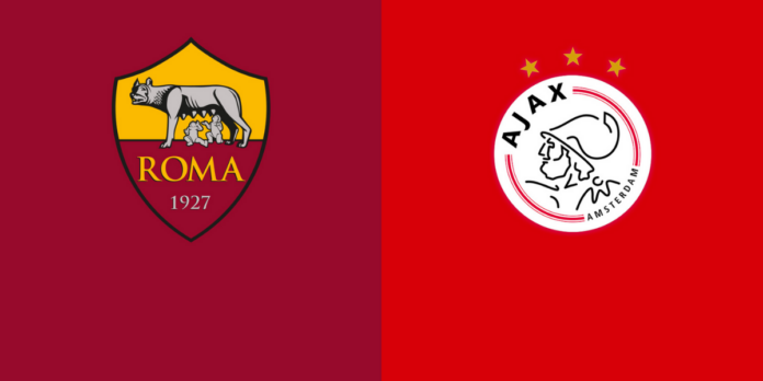 AS Roma vs Ajax - 15/04/2021 - Daily Football Tips