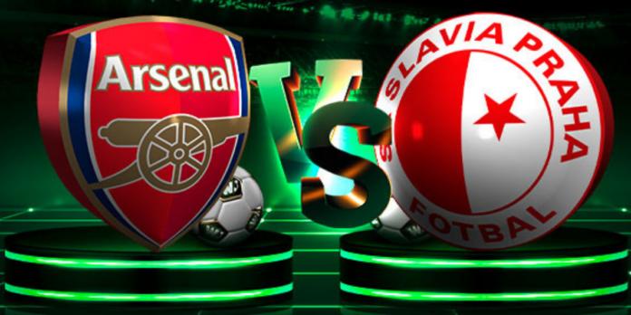 Arsenal vs Slavia Prague - (08/04/2021) Tip