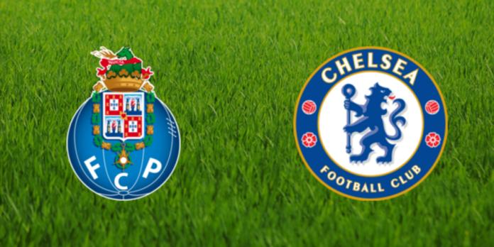 FC Porto vs Chelsea Tip - (07/04/2021)