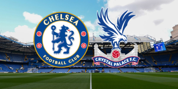 Chelsea vs Crystal Palace - (10/04/2021)