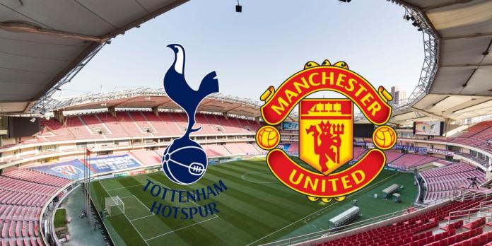 Tottenham Hotspur vs Manchester United (11/04/2021) Tip