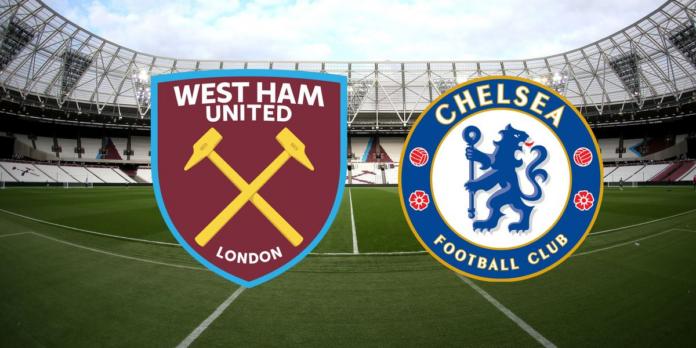 West Ham vs Chelsea - 24/04/2021 Tip