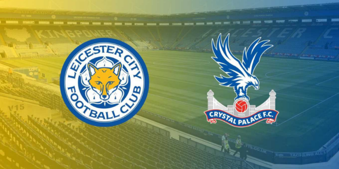 Leicester vs Crystal Palace - 26/04/2021 Tip