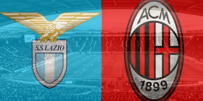 Lazio vs AC Milan - 26/04/2021 Tip